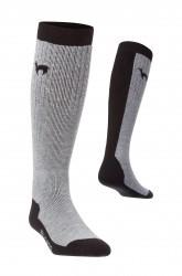 Socken Ski und Jagd