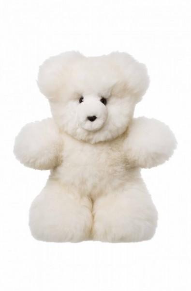 Teddy Echtfell 50 cm