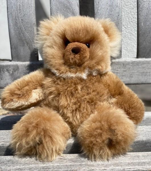 Teddybär Alpaka 30 cm