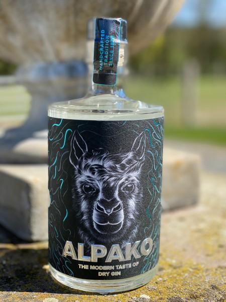 Alpako Gin