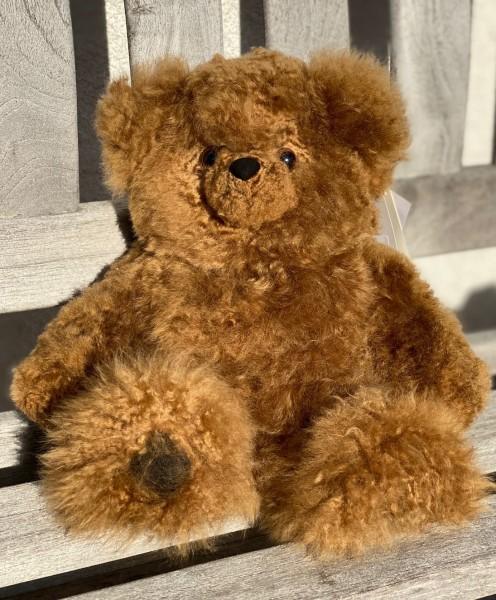 Teddybär Alpaka