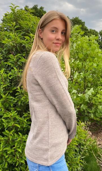 Pullover Damen BASIC